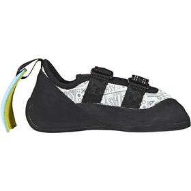 Millet Easy Up Climbing Shoes Kinder grey/red